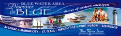 The Blue Water Area Convention and Visitors Bureau