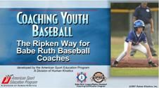 Babe Ruth Online Coaching Certification