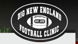 The Big New England Football Clinic