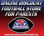 Discount Youth Football