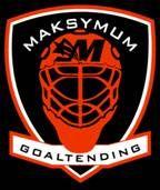 Maksymum Goaltending Camps