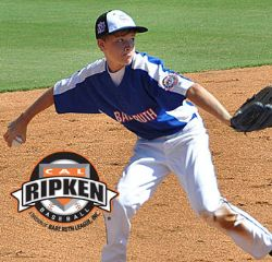 Cal Ripken & Babe Ruth League