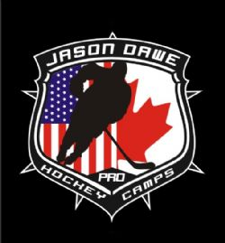 Jason Dawe Pro Hockey Camps