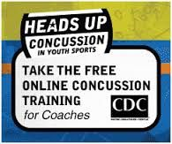 """Heads Up"" on Concussion"