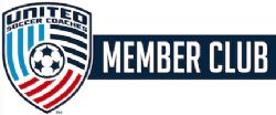 United Soccer Coaches Member Club
