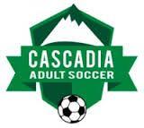 Cascadia Adult Soccer