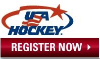1 - USA Hockey Registration