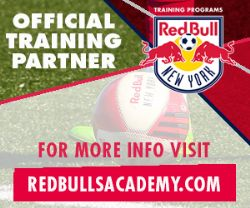Red Bulls Academy