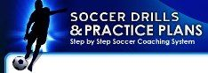 Soccer Drills & Practice Plans