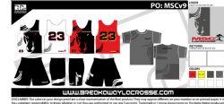 Spring Uniforms 2012-2013