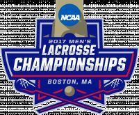 2017 Men's Lacrosse Championships at Gillette Stadium