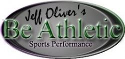 Be Athletic Sports Performance