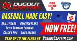 Dugout Captain
