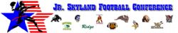 Jr. Skyland Football League