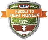 Kraft Foods Huddle to Fight Hunger
