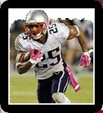 Patrick Chung Football Camp