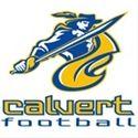 Calvert Caviler High School Football