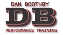 Dan Boothby Performance Training