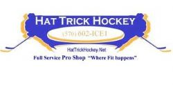 Hat Trick Hockey