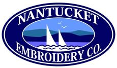 Nantucket Embroidery