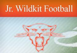 Junior Wildkits Football