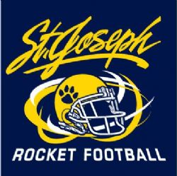 Saint Joseph Rocket/Flag Football Website