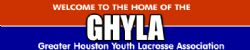 Greater Houston Youth Lacrosse Association