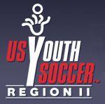 US Youth Soccer Region II