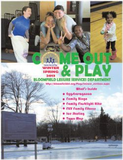 Bloomfield Leisure Services