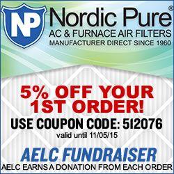 Fundraiser NordicPure