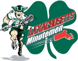 Laxachusetts Minutemen