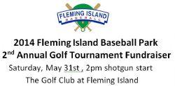 Fleming Island Baseball