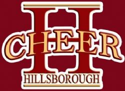 Hillsborough HS Cheerleading