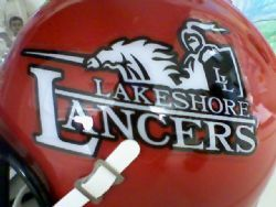 Lakeshore Lancer Football