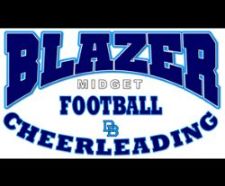 Blazer Midget Football