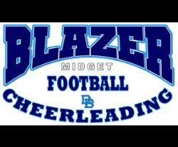 Blazer Midget Football