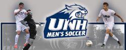 UNH Soccer Camp