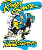Robby Glantz Powerskating