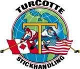 Turcotte Stickhandling Clinics