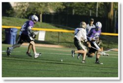 Excitement builds for new lacrosse season(By John Jackson)