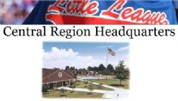 Little League - Central Region Home Page