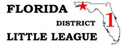 Florida District 1 Little League