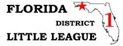 Florida District 1 Little League
