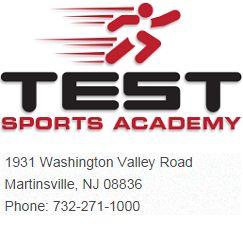 TEST Sports Clubs