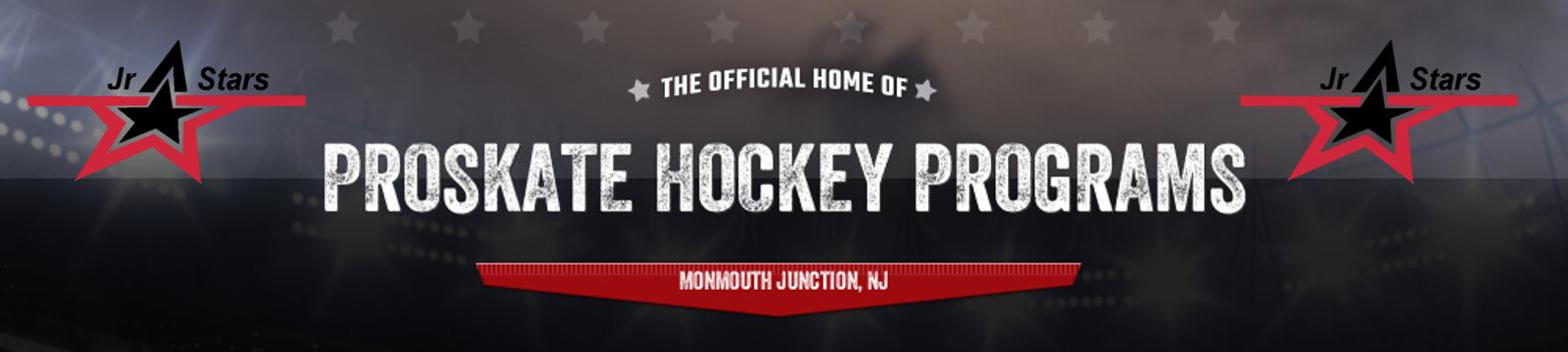 ProSkate Hockey Programs, , Goal, Rink