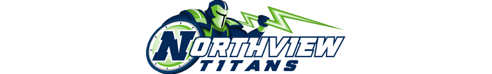 Northview Titans Football, Football, Goal, Field