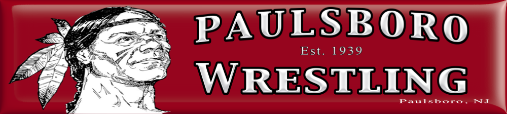 Paulsboro Wrestling, Wrestling, Point, Mat