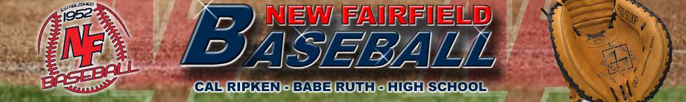New Fairfield Baseball, Baseball, Run, Field