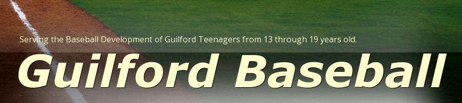 Guilford Baseball, Baseball, Run, Field