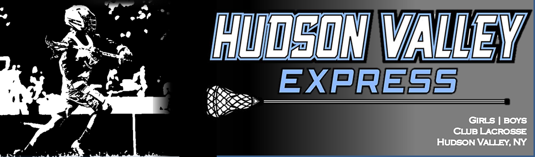 Hudson Valley Express, Lacrosse, Goal, Field